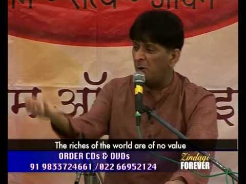 Anil Kant ZF Ep 231- Sow for yourselves righteousness
