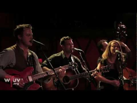 "WFUV Presents: The Lone Bellow - ""Green Eyes and A Heart of Gold"" (Live at Rockwood Music Hall)"
