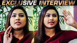 Vishiyame theriyatha sila nainga Myna Nandhini Opens Up US162
