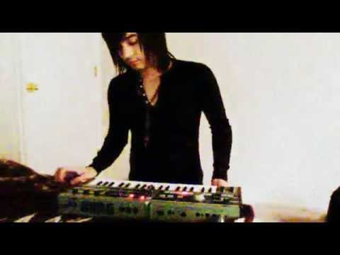 I See Stars - The Big Bad Wolf Synth Cover (Redo) Oo