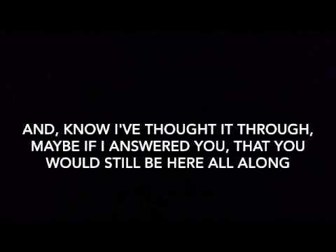 Brother, Falling in Reverse Lyrics