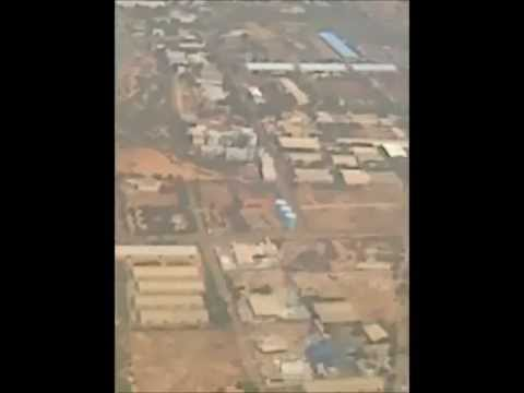 FLIGHT JOURNEY TUTICORIN.wmv