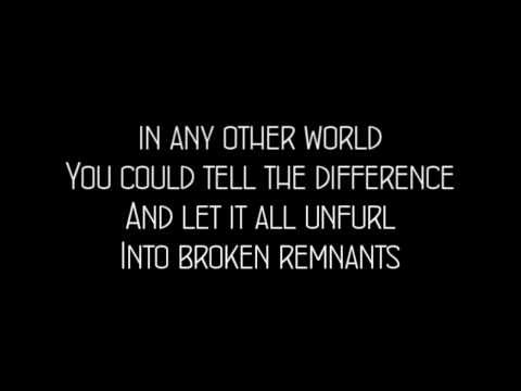 Mika -- Any other world . Lyrics