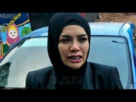 Video Nikita Mirzani Tengah Merokok,Cewek Kerdus Kerudung Dusta