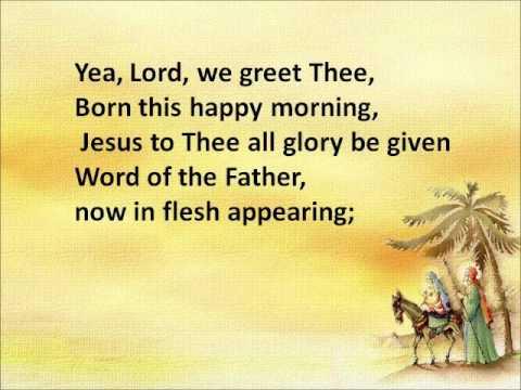O Come All Ye Faithful by Chris Tomlin.wmv
