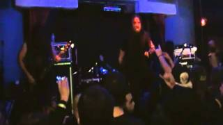 Watch Goatwhore Commanding The Legions Of Hell video