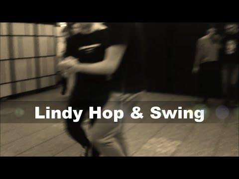Lindy Hop & Swing - Kurs Tańca W Szkole Tańca Al-Mara We Wrocławiu