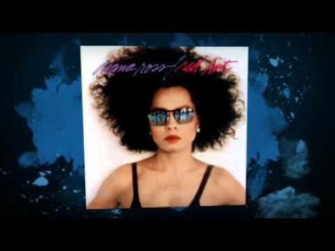 Diana Ross - Stranger In Paradise