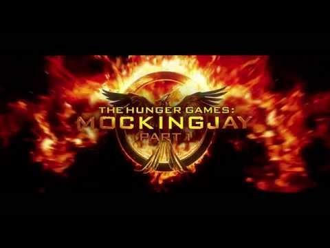 The Hunger Games: Mockingjay Part 1 (2014) Official Teaser Trailer 3 [HD]