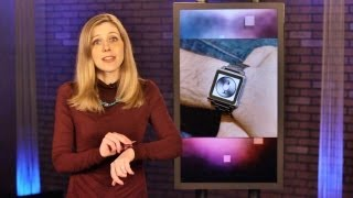 CNET Update - Apple's iWatch and the smartwatch trend
