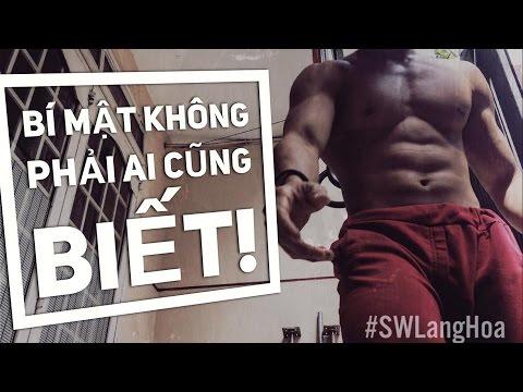 3 bí mật VƯỢT BẬT mà tôi đã không dễ dàng học được - Street Workout Làng Hoa