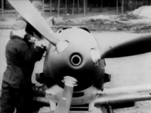The Air Force Story -- Chaper 18 Prelude To Invasion January...