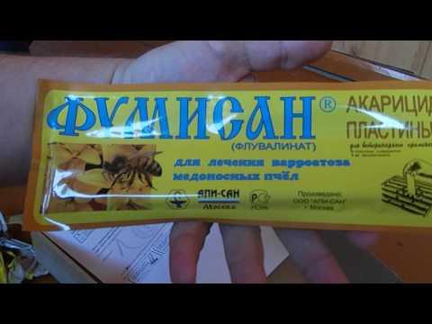 Приманка для пчел