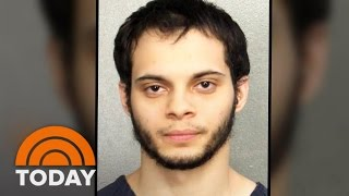 Florida Airport Shooting: New Video Emerges As Suspect Heads To Court | TODAY