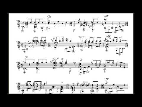 Alirio Diaz - Como Llora Una Estrella