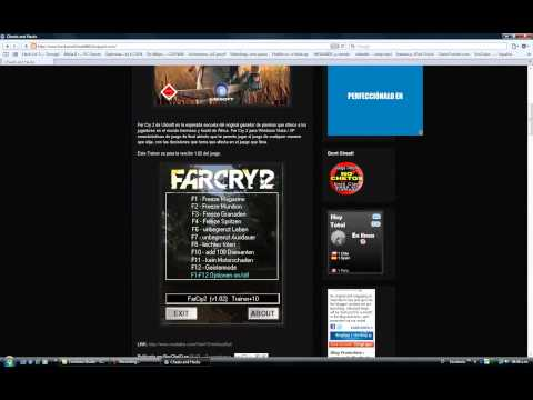 Crysis + Crysis: Warhead Hack Trainer