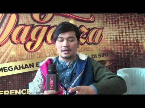 Indra Bekti ingin jadi penyanyi go internasional