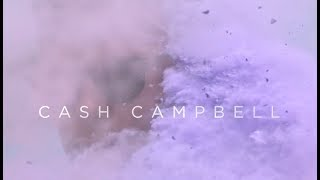 Cash Campbell Cannonball