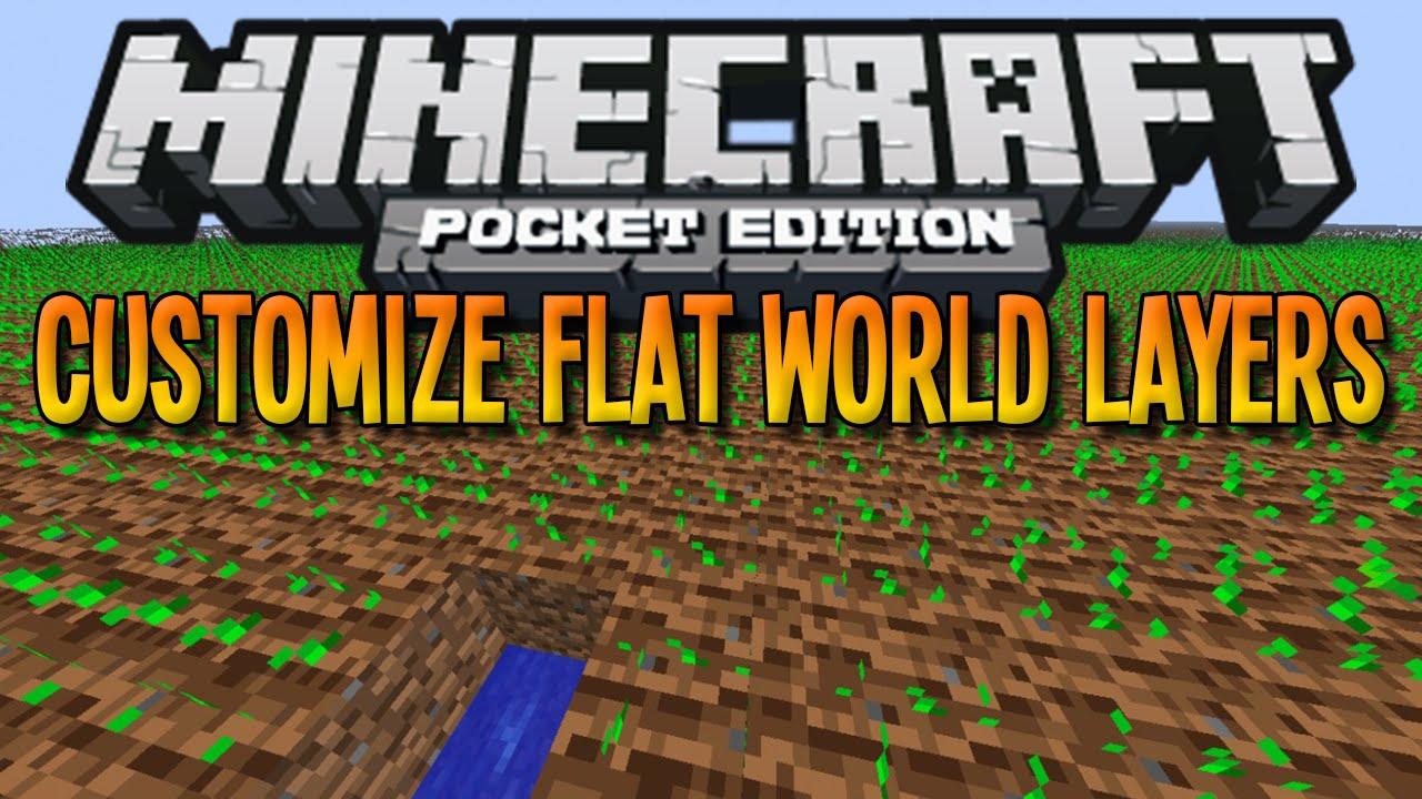 Minecraft World Layers World Layers Minecraft
