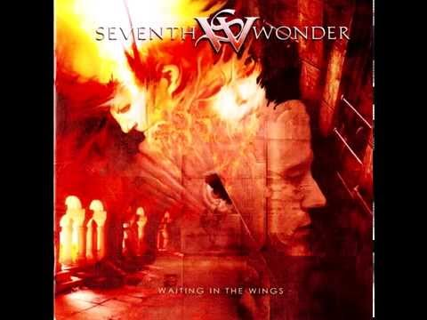 Seventh Wonder - Waiting In The Wings