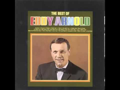 Eddy Arnold - Song Sung Blue