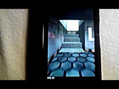 Sony XPERIA U benchmark tests