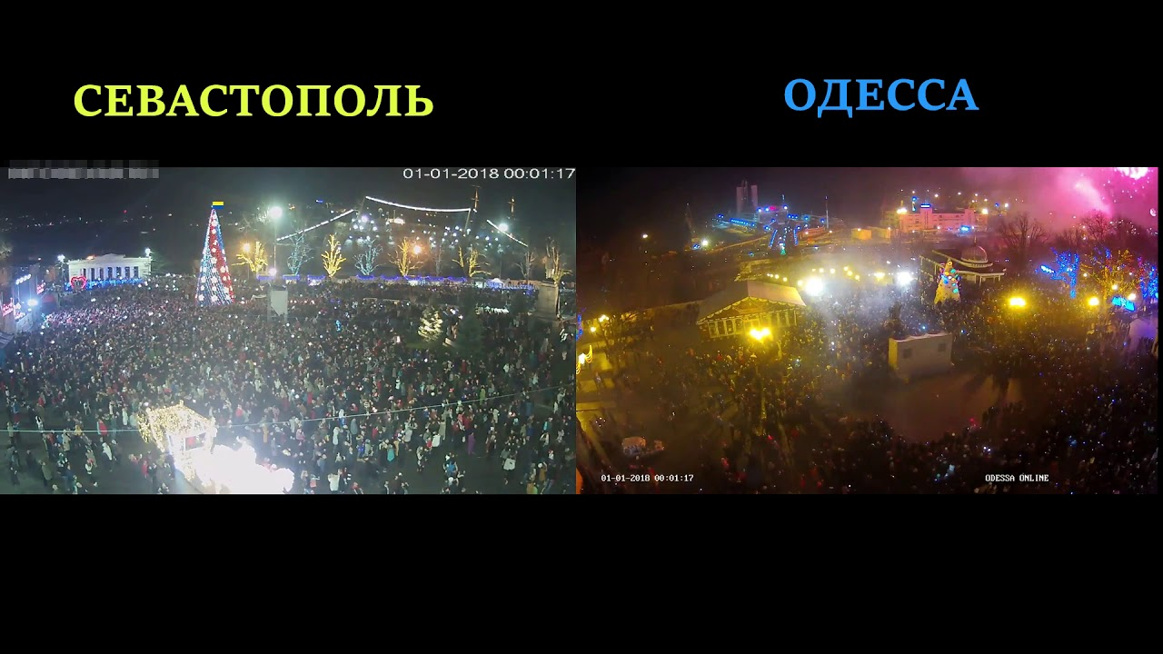 Как живут крымчане сегодня 2018
