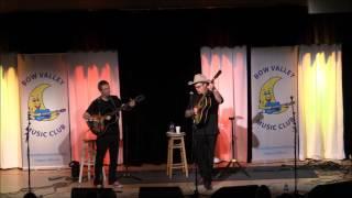 Watch Tom Russell East Of Woodstock West Of Viet Nam video