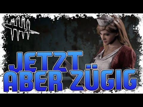 Das Ziel fest vor Augen - Dead by Daylight Gameplay Deutsch German