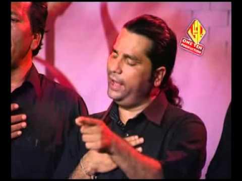2- Bazaron Mein Darbaron Mein | Shabab Ul Momineen (nasir Asghar Party) | Nohay 2013 2012-1434 video