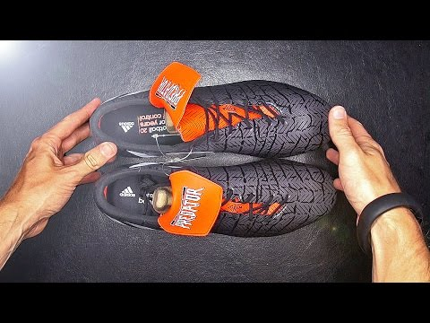 Exclusive Hands-On adidas Predator Tongue 2014 by freekickerz