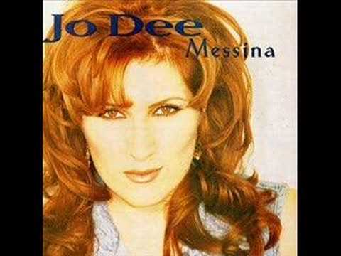 Jo Dee Messina - You Belong In The Sun