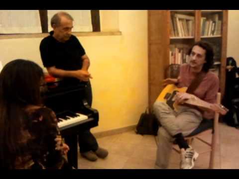 L'ascolto nel jazz – Scuola di Musica – www.najma.it