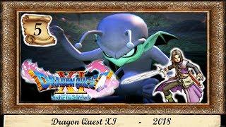 Dragon Quest XI 🐉 Geiles Schmiedesystem ! [Deutsch/LetsPlay/Part5]