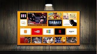 Kevin 49 inch 4K UHD LED Smart TV 2019   Budget 4K UHD TV