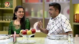 Annies Kitchen With Mahesh Pattabiraman |  Baby Corn Masala Curry recipe by Annie