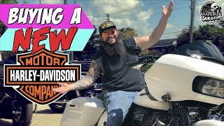 Harley Davidson FXDR 114 Review