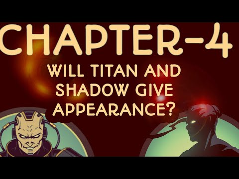 Shadow Fight 3 Chapter-4 |Weapons| |Release date| |Predictions|