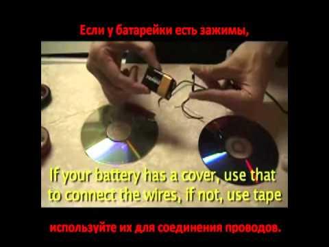 Видео как сделать металлоискатель
