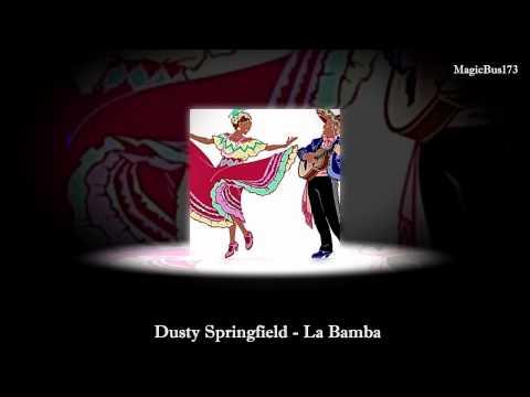 Dusty Springfield - La Bamba