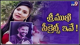 Anchor Srimukhi bold interview || Sankranthi Special - TV9 Exclusive
