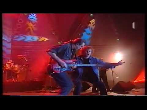 Tatrai Band - Titkos Szerelem (Budapest Sportcsarnok - 1997)