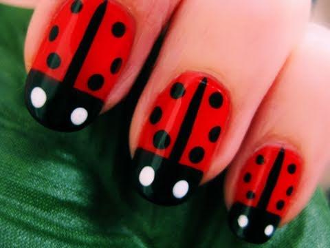Маникюр фото дизайн на короткие ногти своими руками