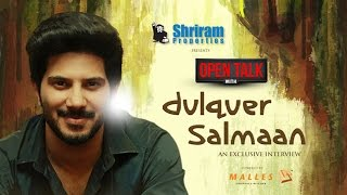 Dulquer Salmaan - There was a time when my dad thought he was finished.
