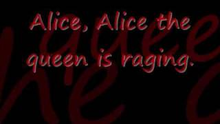 Watch Victim Effect Alice Alice video