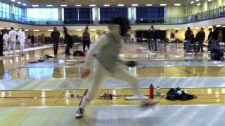 Wayne State University Fencing