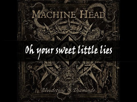 Machine Head - Game Over