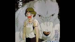 Princess Mononoke- The Journey to the West