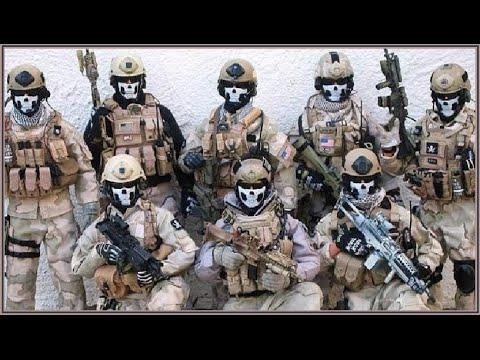 Martial Law in 15 Minutes - 2nd U.S. Civil War