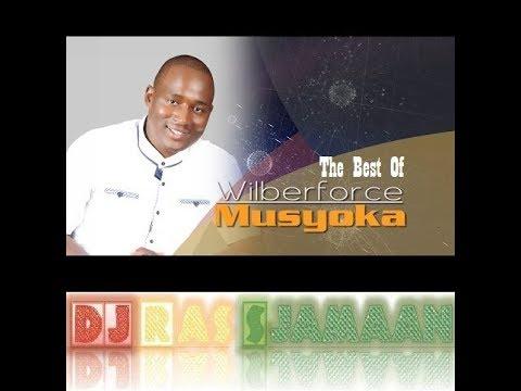 The Best Of Wilberforce Musyoka (Kenya) By DJ Ras Sjamaan